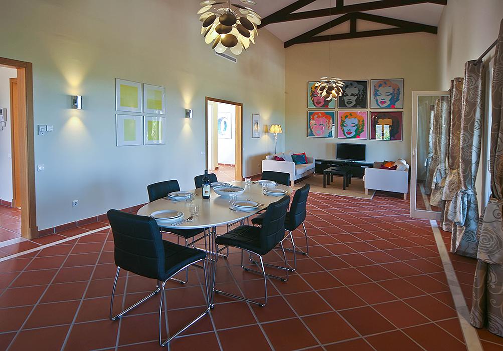Andalucian Style Villa | Architectenbureau Ir. Peter van Duyn